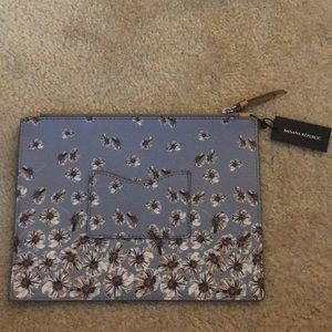 NWT Banana Republic pouch